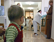 Россияне </br>помогают детям, </br>а не проектам