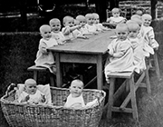 Благотворительность </br>в годы Первой </br>мировой войны