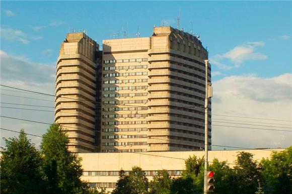 Онкоцентр имени Блохина перестал принимать детей на госпитализацию в отделение химиотерапии