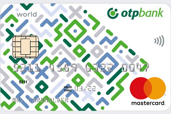 ОТП Банк и Русфонд выпустили благотворительную кредитную карту