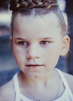 Света Бардычева, 5 лет, детский церебральный паралич, синдром Ангельмана, требуется лечение. 199740 руб.