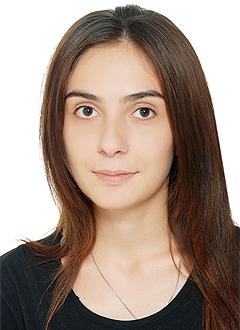 Кристина Хугаева, 17 лет, идиопатический S-образный сколиоз 3 степени, спасет операция. 687908 руб.