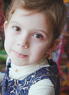 Катя Шевченко, 7 лет, острый лимфобластный лейкоз, спасет трансплантация костного мозга и лекарства. 2978918 руб.