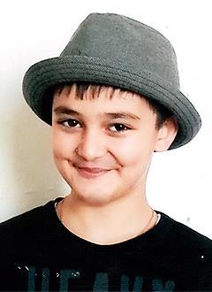 Арсен Цгоев, 10 лет, сахарный диабет 1 типа, требуются расходные материалы к инсулиновой помпе. 136157 руб.