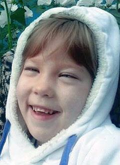 Лиза Рябикина, 7 лет, детский церебральный паралич, требуется лечение. 199430 руб.
