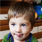 Микаэл Мнацаканян, артрогрипоз, деформация стоп и пальцев рук, требуется лечение, 410673 руб.