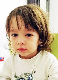 Саша Николаева, 2 года, редкое генетическое заболевание – лейкодистрофия, спасет трансплантация костного мозга в Университетской клинике Хадасса (Иерусалим, Израиль). 10941471 руб.