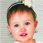 Агата Стрелкова, врожденный порок сердца, спасет эндоваскулярная операция, 339063 руб.