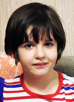 Даша Воронова, 8 лет, врожденный порок сердца, спасет эндоваскулярная операция, требуется окклюдер. 291540 руб.