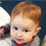 Маруся Михеня, синдром фиксированного спинного мозга, спасет операция в Общенациональном детском госпитале (Колумбус, Огайо, США), 3716640 руб.