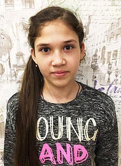 Даша Ганина, 12 лет, сахарный диабет 1-го типа, требуются расходные материалы к инсулиновой помпе. 103509 руб.
