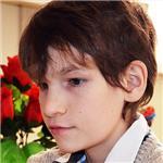 Руслан Дорошенко, врожденный порок сердца, спасет операция, 1347668 руб.