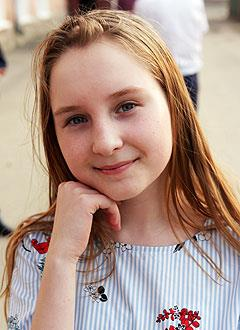 Эльвира Купаева, 13 лет, врожденный порок сердца, спасет эндоваскулярная операция. 339063 руб.
