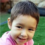 Саша Николаева, редкое генетическое заболевание – лейкодистрофия, требуется лечение в Университетской клинике Хадасса (Иерусалим, Израиль), 913814 руб.