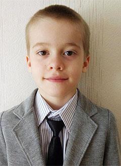 Егор Кириленко, 7 лет, сахарный диабет 1-го типа, требуются расходные материалы к инсулиновой помпе. 103509 руб.