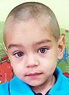 Дима Кулянов, 2 года, врожденный гиперинсулинизм, требуется лекарство. 128681 руб.