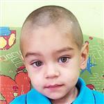 Дима Кулянов, врожденный гиперинсулинизм, требуется лекарство, 128681 руб.