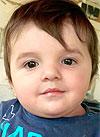 Лева Тарасов, 10 месяцев, деформация черепа, требуется лечение специальными шлемами. 180000 руб.