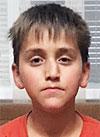 Али Хамхоев, 12 лет, сахарный диабет 1-го типа, требуются расходные материалы к инсулиновой помпе на полтора года. 117095 руб.