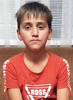 Али Хамхоев, 12 лет, сахарный диабет 1-го типа, требуются расходные материалы к инсулиновой помпе на полтора года. 155165 руб.