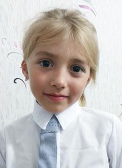 Ксюша Пискунова, 6 лет, врожденный порок сердца, спасет эндоваскулярная операция, требуется окклюдер. 259098 руб.
