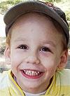 Саша Радченко, детский церебральный паралич, требуется лечение, 198630 руб.