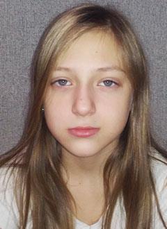 Лиза Симакова, 10 лет, двусторонняя тугоухость 2-й степени, требуются слуховые аппараты. 229044 руб.