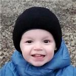 Кирилл Кваченко, врожденная правосторонняя косолапость, рецидив, требуется лечение, 151900 руб.