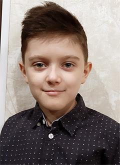 Максим Биличенко, 8 лет, хроническая гранулематозная болезнь, первичный иммунодефицит, требуется обследование и лечение в Университетской детской клинике Цюриха (Швейцария). 1319268 руб.